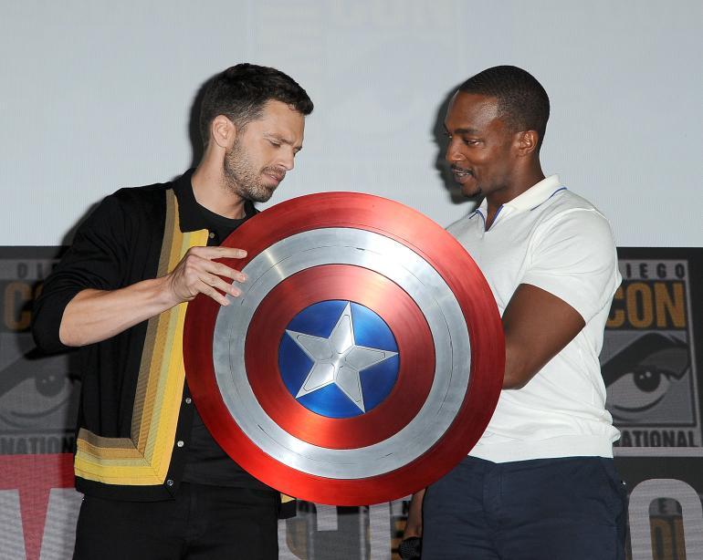 Avengers Endgame Why Sam Not Bucky Became The New Captain