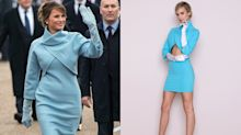 The Melania Trump Halloween costumes you never knew you needed