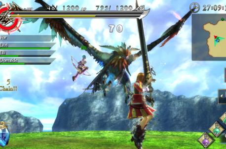 Ragnarok Odyssey journeying to North American Vitas sometime this year