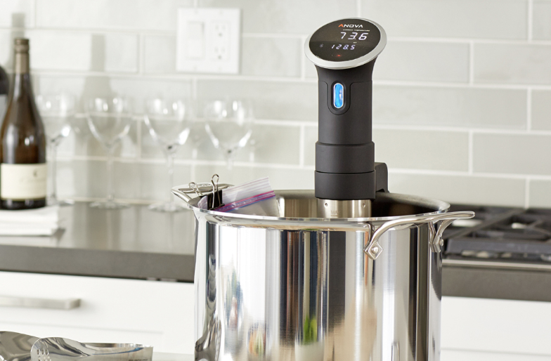 I just tried sous vide and it changed my cooking life forever!