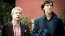 'Sherlock' Season 4 Begins Filming