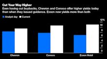 Chevron and Conoco Point the Way for Exxon