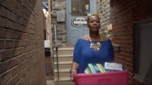 This woman is on a mission to end period poverty: 'It's like a miracle'