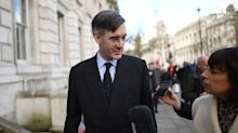 Jacob Rees-Mogg advises public to 'wash your hands to the national anthem' to avoid coronavirus