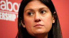 BAME People Who Have Coronavirus Should Not Be Stigmatised, Lisa Nandy Says