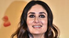 I Promise to Do One or Two Films a Year: Kareena Kapoor Khan