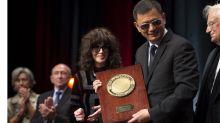 Le réalisateur chinois Wong Kar-wai couronné du prix Lumière à Lyon