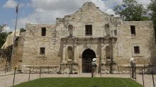 Column: Remembering the Alamo, Texans fight over myth versus history