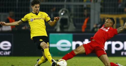 Foot - ALL - Allemagne : blessé à la cuisse, Julian Weigl a quitté le groupe