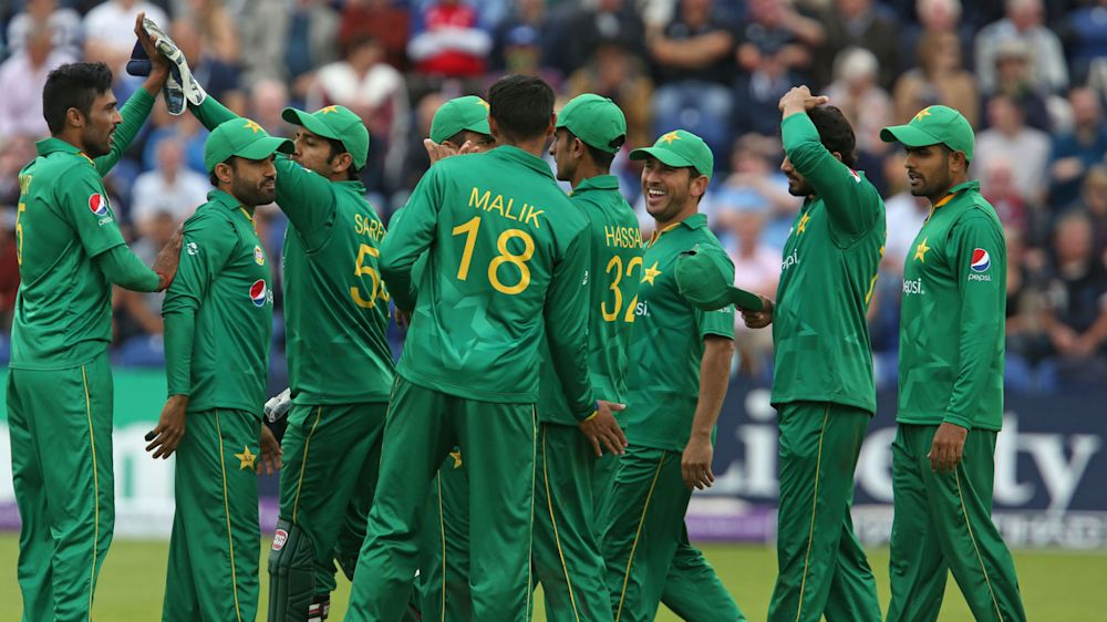 Shadab stars again in Port of Spain thriller