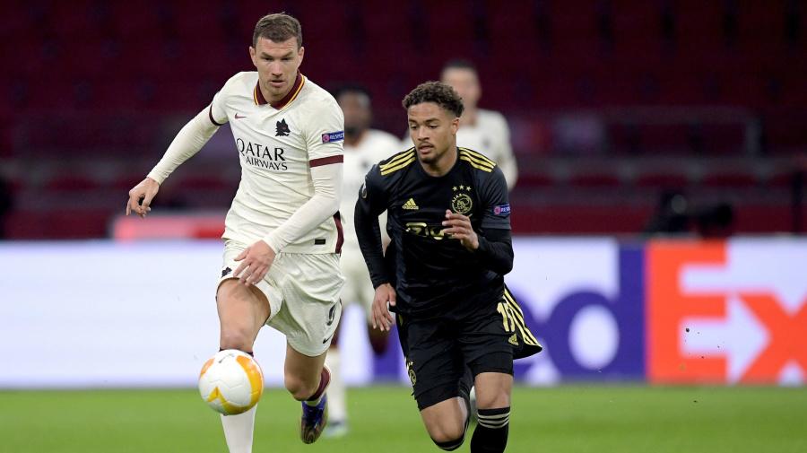 Europa League, Roma-Ajax: orario, dove vederla in diretta TV, streaming LIVE e probabili formazioni