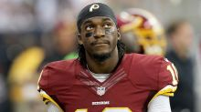 Mad King: RG3 struggles, Hurns rises to the occasion