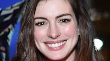 Anne Hathaway says she's body-shamed 'all the time'