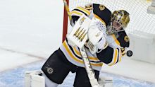 Bruins May Turn To Jaroslav Halak Over Tuukka Rask In Game 2