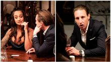 Shocking MAFS dinner party moment that didn't make it to air