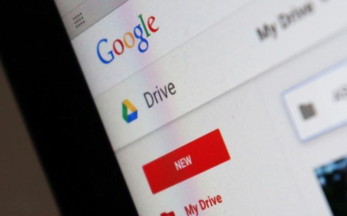 Google brings natural language search to Drive
