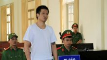 US voices concern over Vietnam sentence to Facebook user