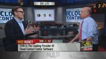 Five9 CEO: Cloud software for a 'radical departure' from traditional call centers
