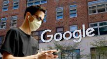 Dons financiers, outil de prise de rendez-vous... Google veut aider la population à se vacciner