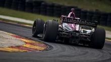 Rossi: Condensed 2020 IndyCar schedules are causing team errors