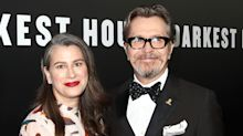 Fifth Time's the Charm! Gary Oldman Marries Wife No. 5 Giselle Schmidt