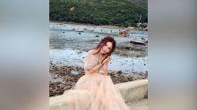 Irene Wan wants Louis Koo in new movie