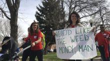 Money from pot taxes doesn't fix Colorado teachers' problems