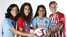 Qué trae la nueva temporada de la liga femenina de fútbol en España