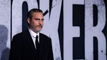 Everything Joaquin Phoenix has said about 'Joker'