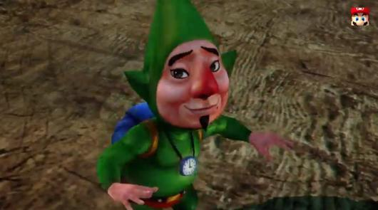 Hyrule Warriors getting Majora's Mask pack next month [Update]