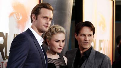 'True Blood' vamps up for season five