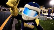 Toledo bails on social media Shrek mascot stunt
