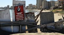 'Ghost town' Varosha to reopen