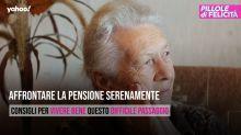 Affrontare la pensione serenamente