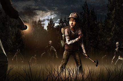 Steam Halloween Sale: Fallout, Walking Dead, much more