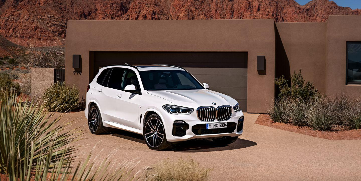 New 2019 Bmw X5 Costs Between 1200 And 1700 More Than Before