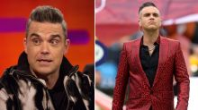Robbie Williams believes he is autistic because there's 'something missing'