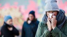 Erste Hilfe im Winter: SOS-Tipps bei Unterkühlung, Erfrierung und Co.
