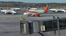Coronavirus: Airlines 'entering danger zone'