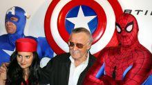 So reagieren die Promis auf den Tod von Stan Lee