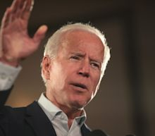 Biden Leads Sanders, O'Rourke in Iowa Democratic Caucus Poll