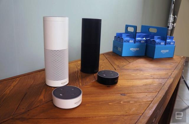 How to get Engadget UK Flash Briefings on your Amazon Echo
