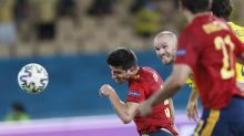 Lewandowski, Mbappe, Cristiano, Lukaku, Kane... Y Gerard Moreno