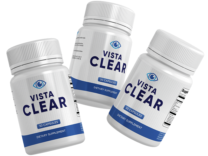 Vista Clear Reviews - Does VistaClear Vision & Eye Formula Really Work?  Supplement Review By DietCare Reviews