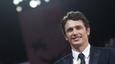 Franco Leads Star-studded Broadway Cast