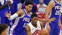 NBA trade rumors: Kyle Lowry's agent clarifies Sixers-Raptors trade rumblings