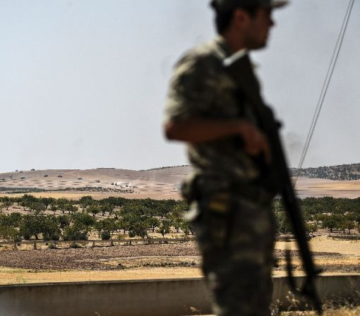 Syria, Kurds condemn Turkish incursion