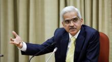 Will look into possibilities of cutting rates: Bankers to Shaktikanta Das