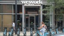 SoftBank Group drops $3 bn WeWork tender offer