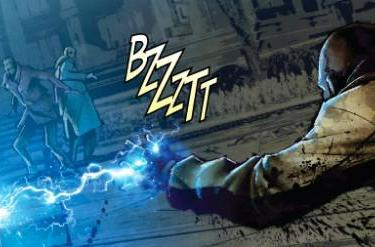 inFamous becomes almost-Greatest Hits game, drops to $40